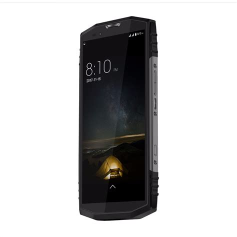 rugged products blackview bv9000 pro rugged phone grey