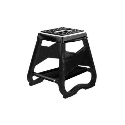 Tabouret Moto Cross by Tabouret Demontable Moto Cross Enduro Noir En Livraison