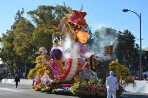 pasadena tournament of roses participants 2018 rose parade float participants announced office of