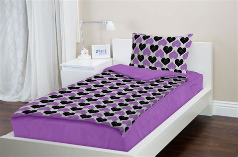 zipit bedding com zipit bedding set zip up your sheets and comforter like