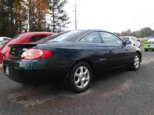 2002 Toyota Solara 2002 Toyota Camry Solara Pictures Cargurus