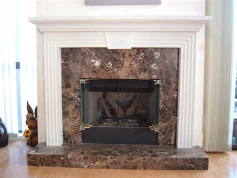 Deco Fireplaces by Deco Style Fireplace Mantel Eclectic Indoor