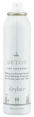 Drybar Lush Shoo Detox by Battle Of The Shoos