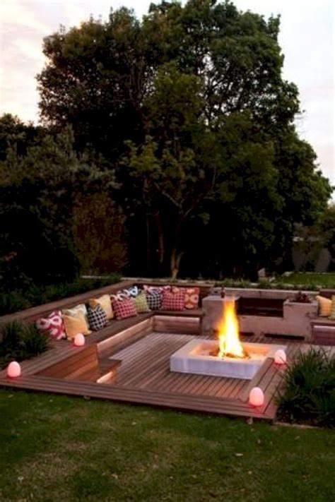 Backyard Que Interesting Beautify Your Backyard With T 18895