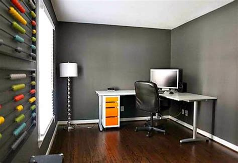 best paint color for home office best wall paint colors for office