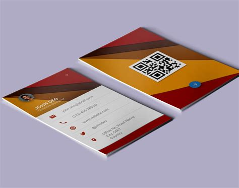 psd business card template size psd templates