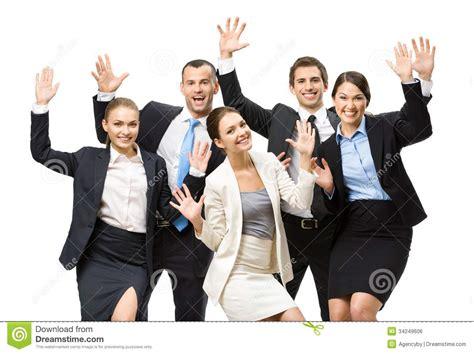 Imagenes De Hombres Alegres | grupo de ejecutivos alegres imagen de archivo libre de