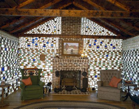 Bottle House by Bottle House Hillsville Virginia