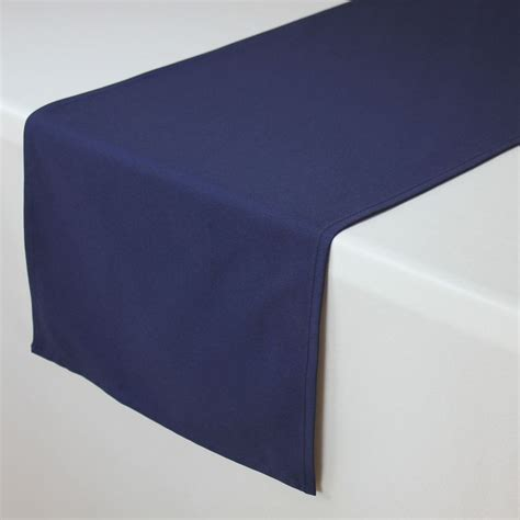 Navy Blue Table L by 25 Best Ideas About Navy Blue Table Runner On