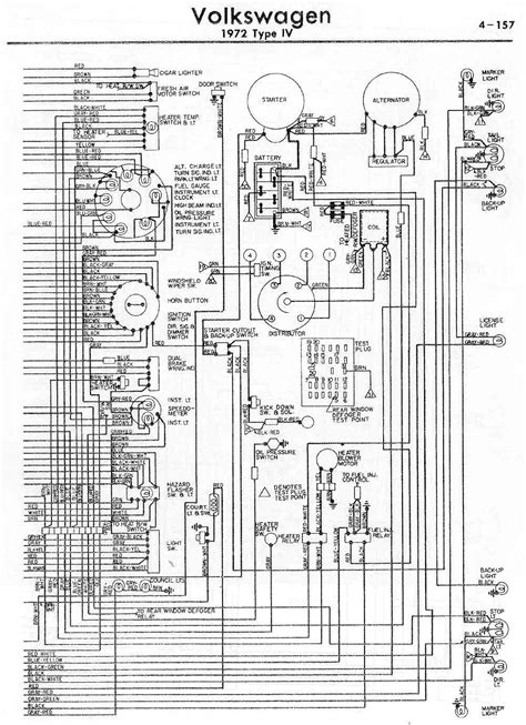 72 vw generator wiring diagram 30 wiring diagram images