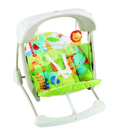 fisher price take along swing review fisher price rainforest friends take along swing