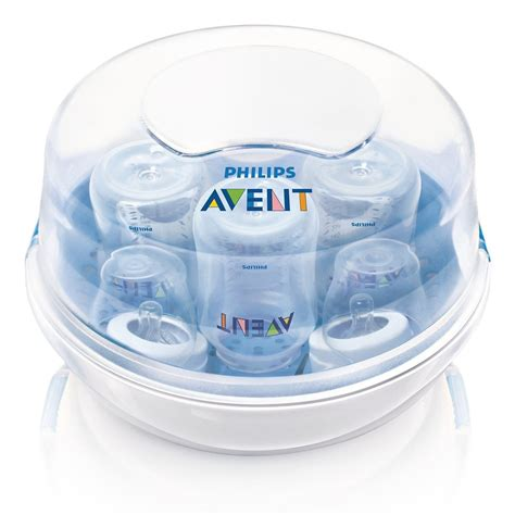 Avent Microwave Sterilizer philips avent microwave steriliser at winstanleys pramworld