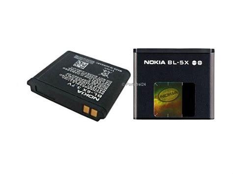 Akku Für Nokia Handy 2871 by Akku F 252 R Nokia Handy N3650 Bl 5c Li Ion Akku 1000mah F R