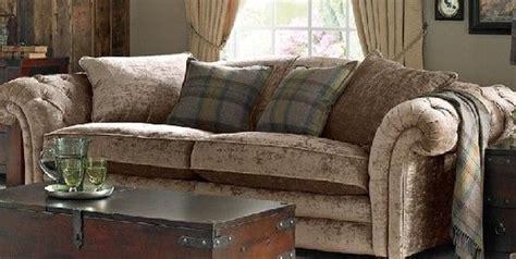 crushed velvet sofa dfs dfs sofa crushed velvet sofa