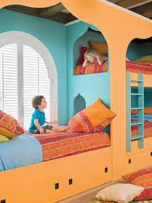 Fun Bedroom Decorating Ideas by 25 Fun And Cute Kids Room Decorating Ideas Digsdigs