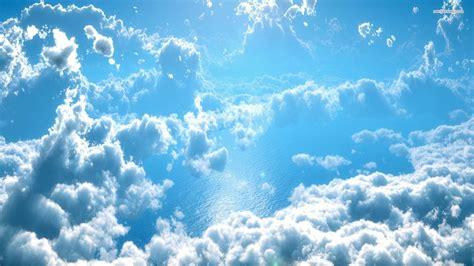 wallpaper owl biru heavenly sky 859798 walldevil