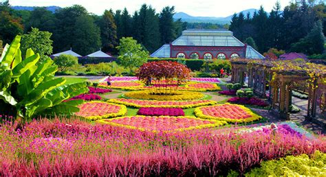 Biltmore Gardens by Biltmore Estate A Place Of Tales Magic