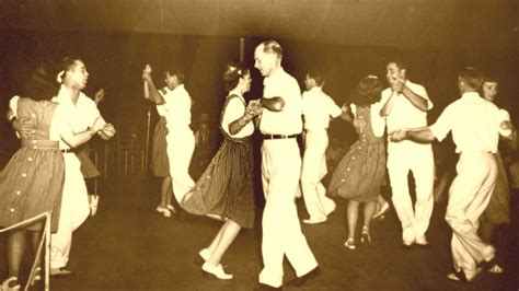 what year did swing dancing start square dancing a swinging history history in the headlines