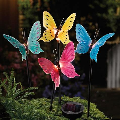 Butterfly Garden Decor Butterfly Garden Decor House Decor Ideas