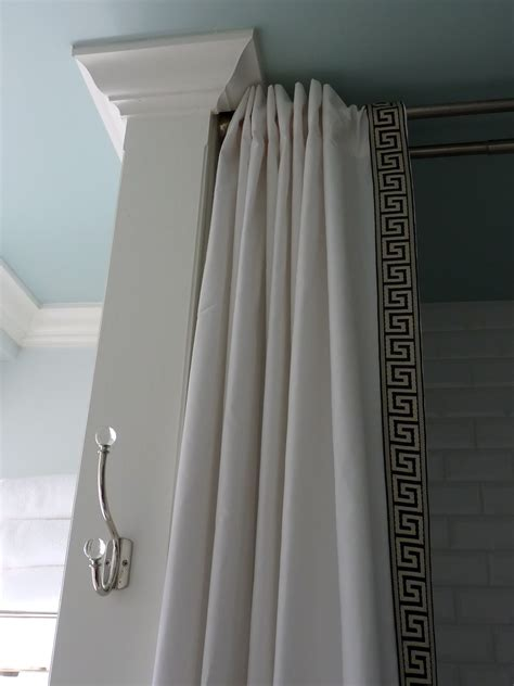 8 ft long curtains 6 ft long shower curtain shower curtain