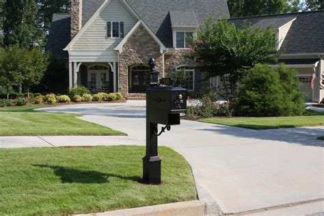 Handmade Mailbox - mailbox designs custom mailboxes architectural