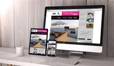 trendy home decor websites 10 web design trends that home improvement sites need to