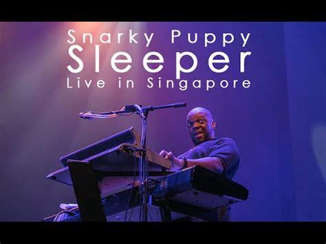 Snarky Puppy Sleeper by Henry W Snarky Puppy Skate U Great Live At Jam