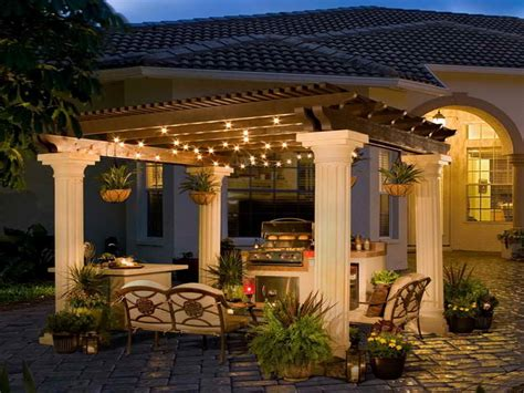 Outdoor Lighting Ideas For Pergolas Custom Pergola And Arbor Builders In Dallas Best New Fence Contractor Quality Board On Board