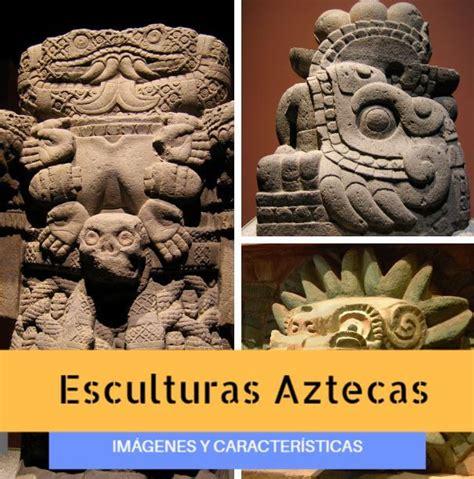 imagenes de aztecas en 3d escultura azteca caracter 237 sticas s 237 mbolos e im 225 genes