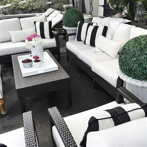 best 25 small patio furniture ideas on small