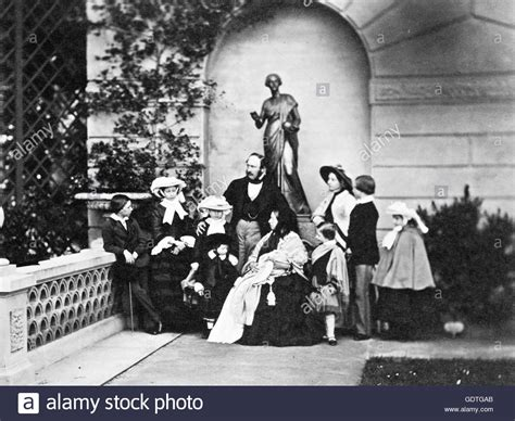 grandchildren of victoria and albert wikipedia the free queen victoria with prince albert and their nine children