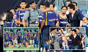 actor cricket game true lies mumbai cricket bosses and actor in blame game