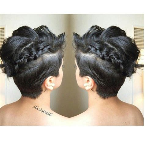 short fun raiser haircut 17 best images about short hair on pinterest short pixie