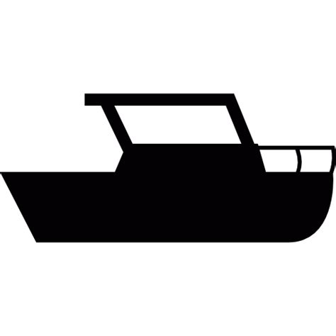boat small icon small boat free transport icons