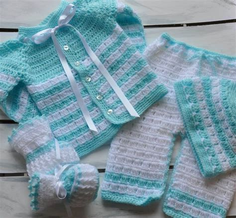 recordatorios tejidos para bebe recien nacidos ropones para bebes buscar con google chalecos y otros
