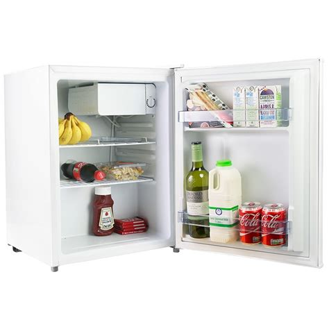 Table Top Refrigerator by Iceq 70 Litre Table Top Fridge White Counter