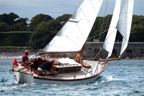 how much is a house boat how to restore your first wooden yacht classic boat magazine