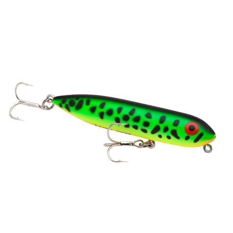 zara puppy heddon zara puppy lure baby bass 3 inch fishing topwater lures and