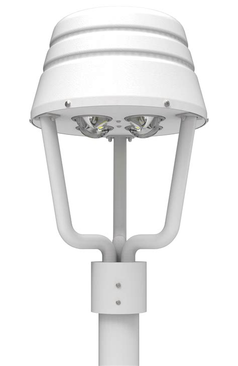 Post Top Light Fixtures Led Pt 120 Series Led Post Top Light Fixtures Outdoor Luminaires Duke Light Co Ltd