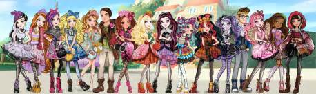 Personnages wiki ever after high fandom powered by wikia