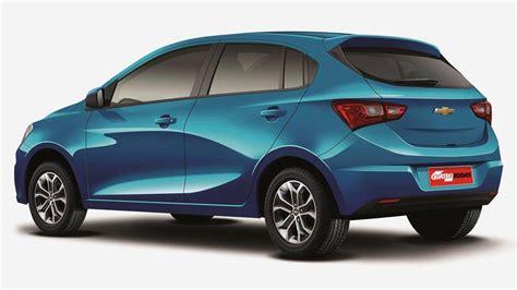 Chevrolet Onix 2020 by Anticipan Los Nuevos Chevrolet Onix Y Prisma Mega Autos