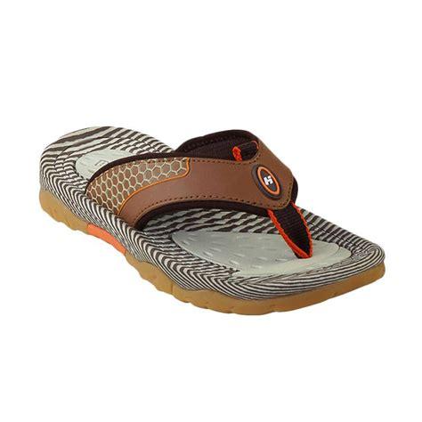 jual homyped 01 sandal anak bee brown harga