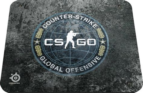 Steelseries Mousepad Mouse Pad Qck Csgo Camo Edition Steelseries Qck Cs Go Camo Edition 63379