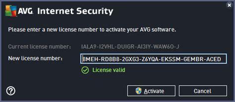 avg antivirus full version licence key softek it consult avg internet security 2018 serial keys