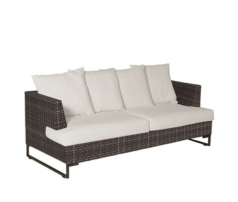 Seats Sofas by Three Seats Sofa Sofa Luxor Emu Outdoor Furniture