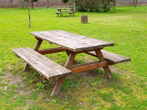 build a wood bench how to build a wooden table bench ebay