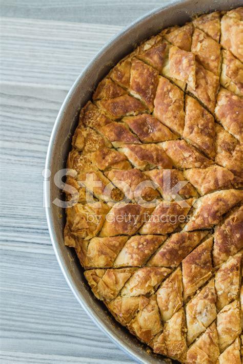 Cn Vevita Syarii Turkis Pink turkish pistachio pastry dessert baklava stock photos freeimages
