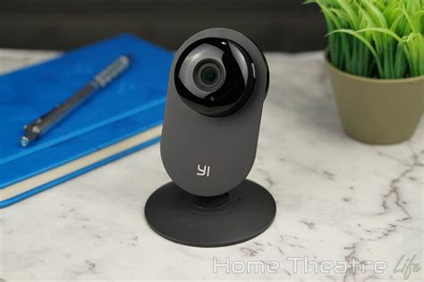 yi home review the ultimate wireless security