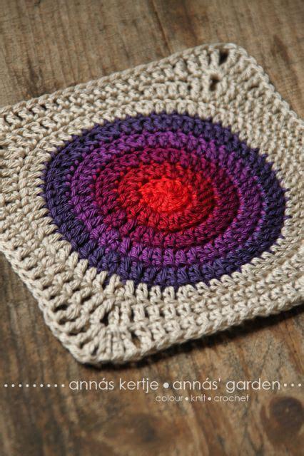mes favoris tricot crochet tuto un joli carr 233 au