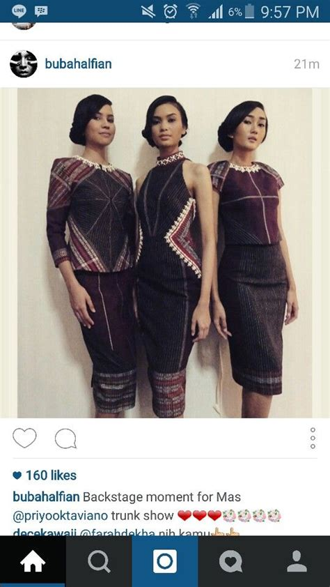 Tunic Basic Yt Pakaian Baju Busana Blouse Blus Atasan Wanita 430 best images about ethnic indonesia on fashion weeks bali indonesia and tribal